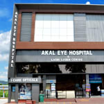 Akal Eye Hospital | Lybrate.com