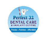 PERFECT 32 DENTAL CARE AND IMPLANT CENTRE | Lybrate.com