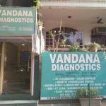 Vandana Diagnostics, Delhi