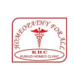Kumud Homoeo Clinic, Patna