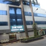 Sanchaiti Superspeciality Hospital, Mumbai