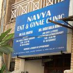 Navya Gynae & ENT Clinic, Delhi