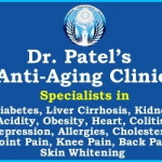 Dr. Patel's Anti-Aging Clinic, Vadodara