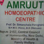 Amruut Homoeopathic Centre | Lybrate.com