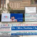Lifecare Clinic, Delhi