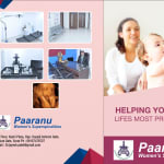 PAARANU TEST TUBE BABY CENTRE | Lybrate.com