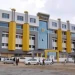 Shri Medishine Hospital, Raipur