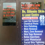Dr Silonie Skin and Laser Center, Amritsar