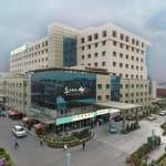 Max Super Speciality Hospital Vaishali, Ghaziabad
