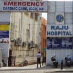 Raju Hospital - T Nagar   Lybrate.com