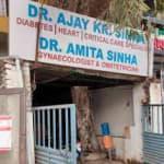 Dr. Ajay Kumar Sinha Clinic | Lybrate.com