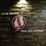 Dr Sunil Menon Skin Solutions | Lybrate.com