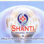 Shanti Nursing Home & Multi Specialty Hospital | Lybrate.com