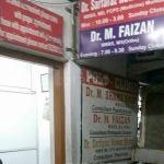 Dr. Faizan's Ortho Clinic, Nagpur
