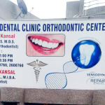 Kansal Dental Clinic & Orthodontic Centre, Meerut