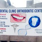 Kansal Dental Clinic & Orthodontic Centre | Lybrate.com