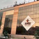AMRI, Dhakuria | Lybrate.com