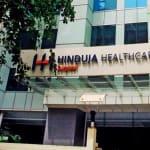 Hinduja Healthcare Surgical Hospital, Mumbai