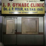 J.P Gynaec Clinic | Lybrate.com