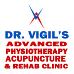 Dr. Vigil's Advanced Physiotherapy, Acupuncture and Rehab Clinic | Lybrate.com