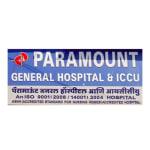 Paramount General Hospital | Lybrate.com