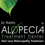Dr Rohit's Hair Loss Natural Treatment Center | Lybrate.com