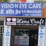 Vision Eye Care, Ayodhya ByPass   Lybrate.com