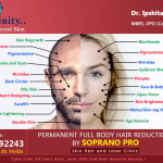 Skinfinity Skin, Hair and Laser Clinic, Noida
