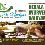 Dr Nivedyas Kerala Ayurveda Vaidyam | Lybrate.com