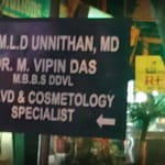 Skin and Cosmetology Clinic, Trivandrum