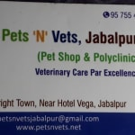 Pets 'N' Vets, Jabalpur | Lybrate.com