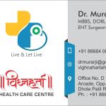 vighnaharta health care | Lybrate.com