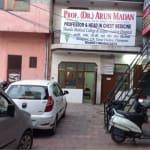 Dr Arun Madan Clinic, Delhi