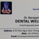 Dr. Narayan's Dental Wellness Clinic | Lybrate.com