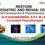Restore pediatric And Rehab Centre , Chennai