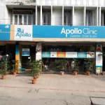Apollo  Clinic, Guwahati