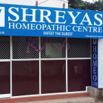 Shreyas Homeopathic Centre padamugal, Ernakulam