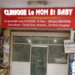 Clinique La Mom Et Baby, Gurgaon