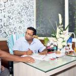 Dr Dipak Paruliya Uroclinic | Lybrate.com