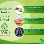 Sukhayubhava HOLISTIC AYURVEDA & PANCHAKARMA | Lybrate.com