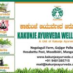 Kakunje Ayurveda Wellness Home, Mangalore