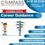 COMPASS Career Guidance, Thrissur | Lybrate.com