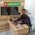 Dr Prakash Choudhary's Homoeo Point | Lybrate.com