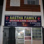 Aastha Hospital, Ludhiana