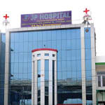 JP Hospital Zirakpur | Lybrate.com