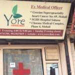 Yore clinic | Lybrate.com