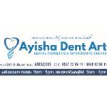 Ayisha Dent-Art Dental Clinic | Lybrate.com