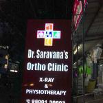 Dr. Saravana's Ortho Clinic, Chennai