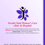 Srushti Women's Care Clinic | Lybrate.com