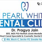 Pearl White Dental Clinic | Lybrate.com
